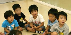 2才児手遊び